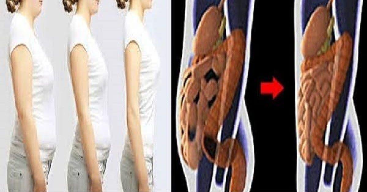 Voici comment eliminer les 13 kg de toxines accumulees dans votre colon 1