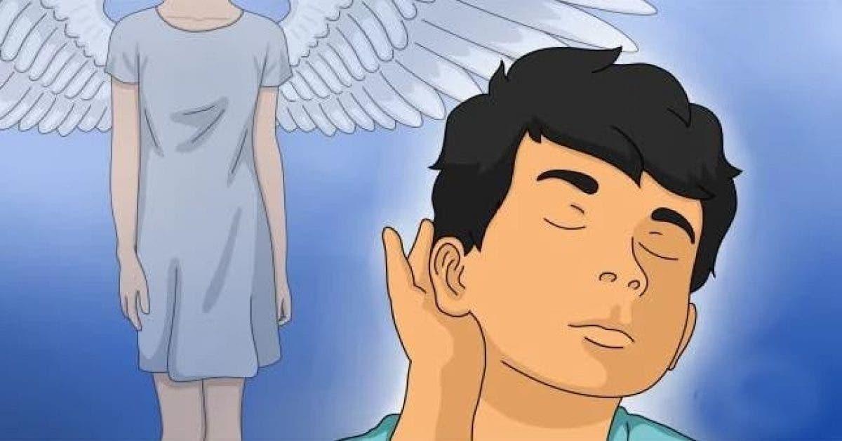 Voici comment entrer en contact avec votre ange gardien