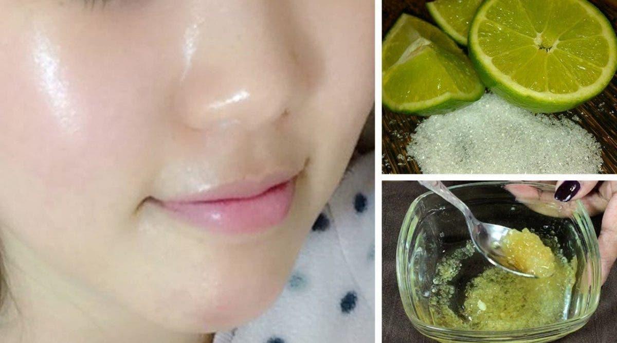 Voici comment il faut utiliser le citron pour avoir une peau incroyable