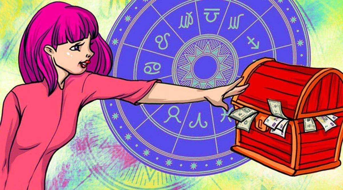 voici comment la richesse transforme chaque signe du zodiaque