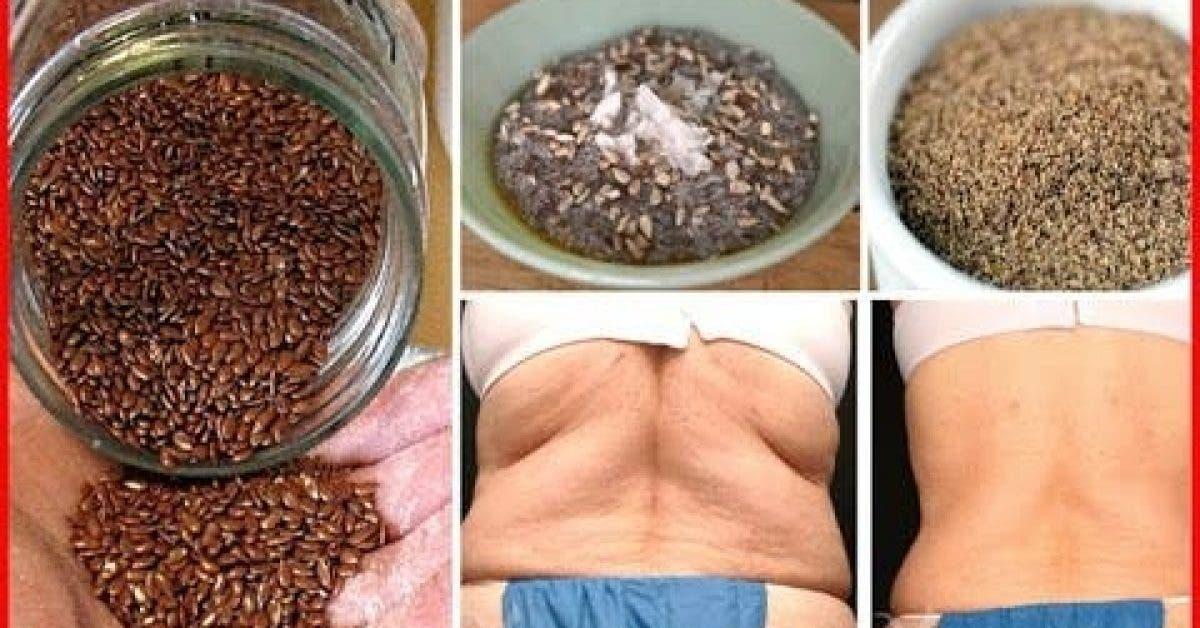 Voici comment nettoyer votre corps des parasites et éliminer les dépôts de graisses