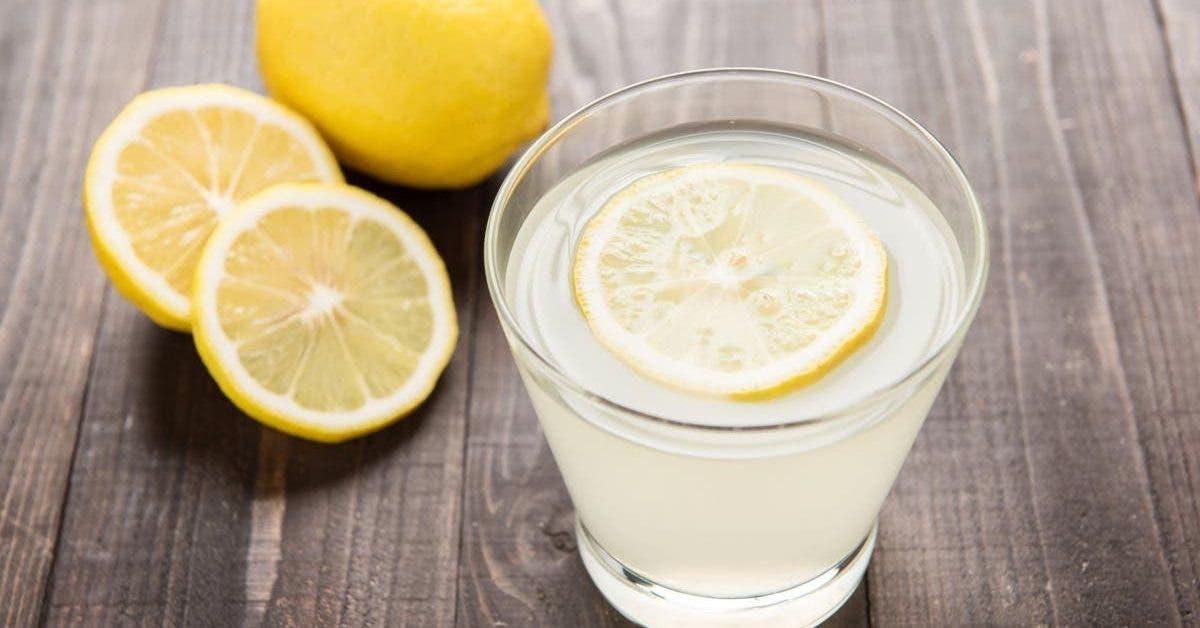 perdre du poids avec un demi-citron par jour