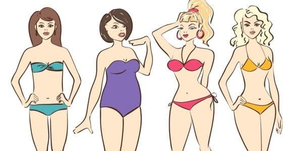 Voici comment perdre du poids en fonction de votre type de corps