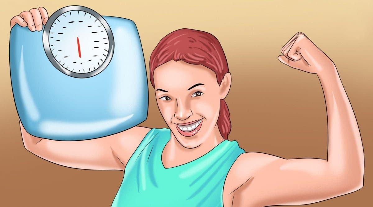 Voici comment perdre du poids en restant assis toute la journée