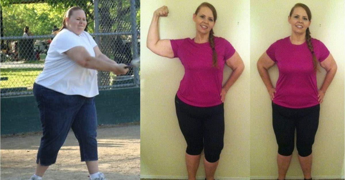Voici comment perdre votre graisse abdominale 1