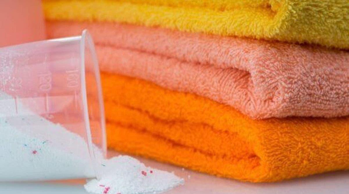 serviette douce