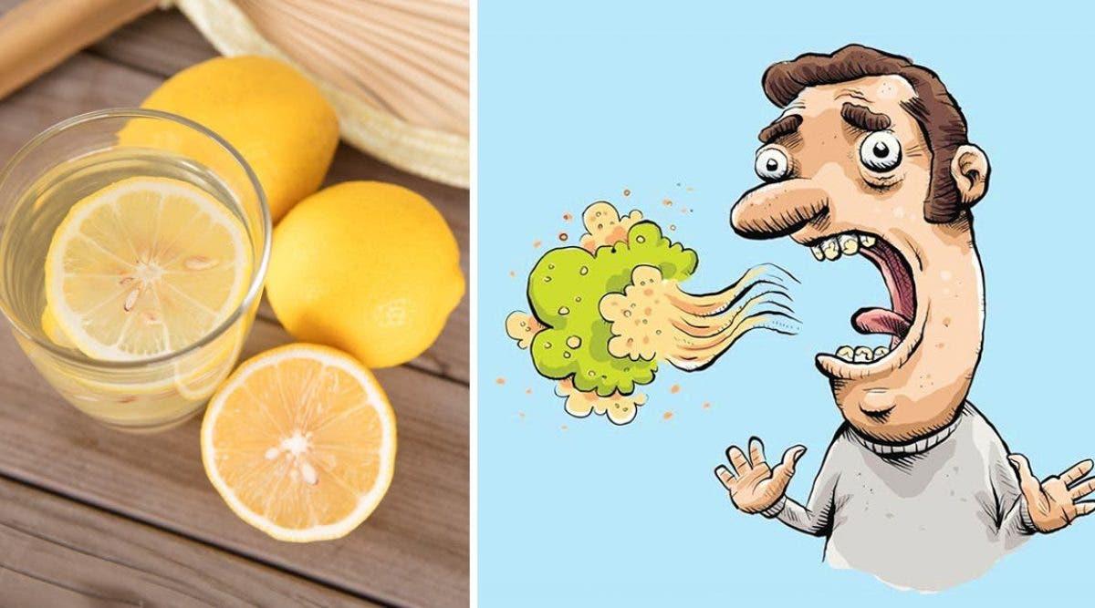 La mauvaise haleine est souvent source de gêne