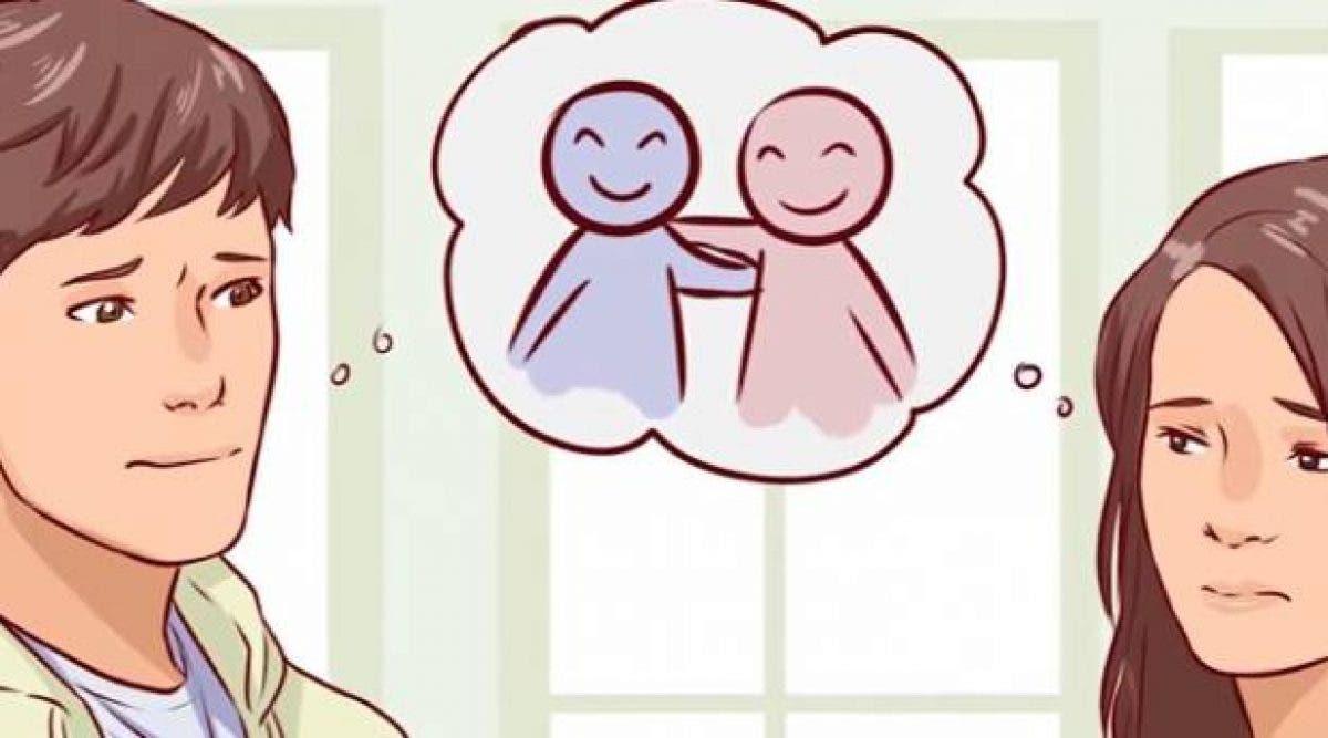 Voici comment savoir si quelqu'un est secrètement amoureux de vous