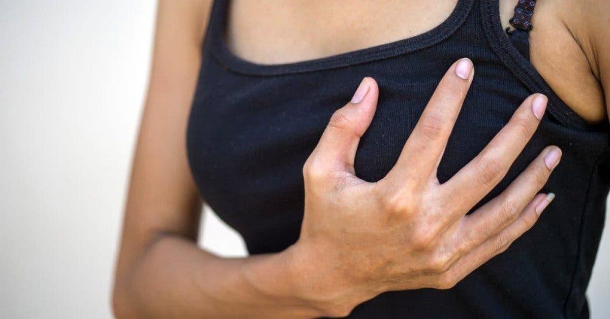 Voici comment se débarrasser naturellement des seins affaissés