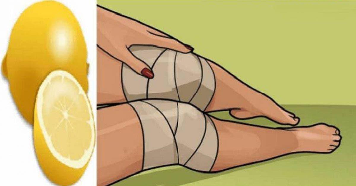 Voici comment soulager la douleur au genou