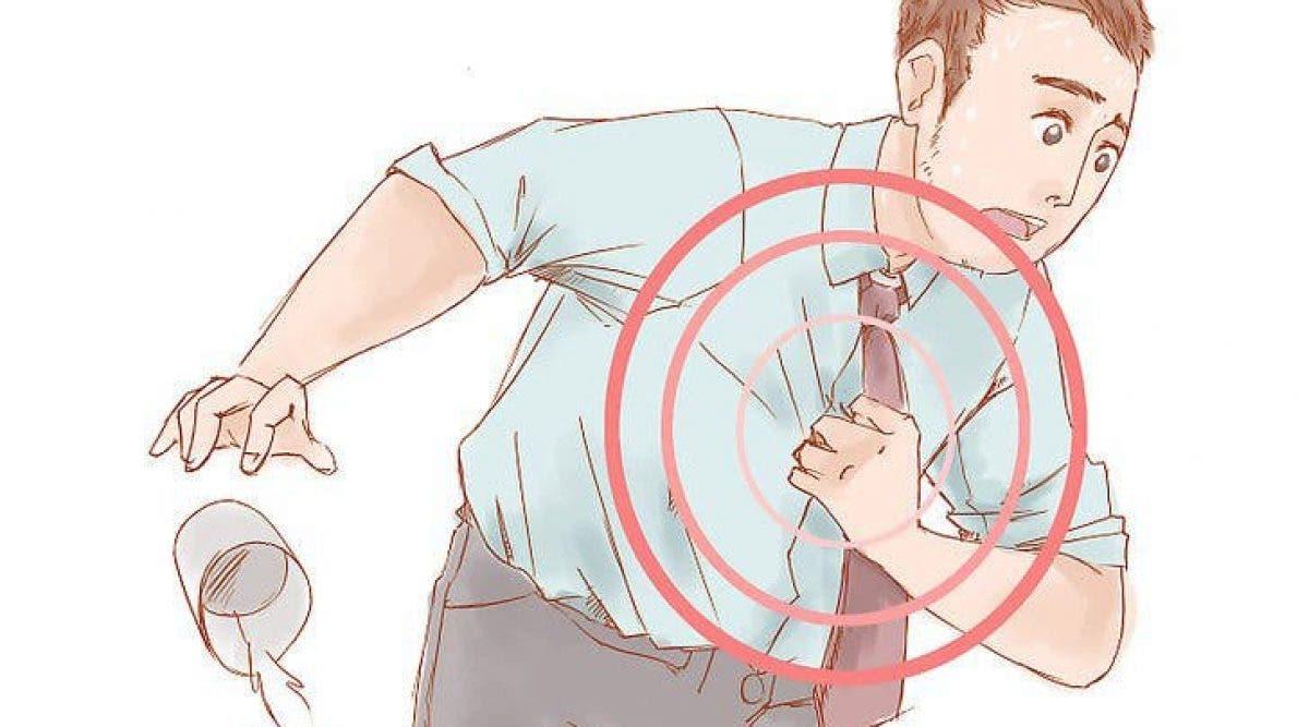 Voici comment survivre à une crise cardiaque si vous êtes seul