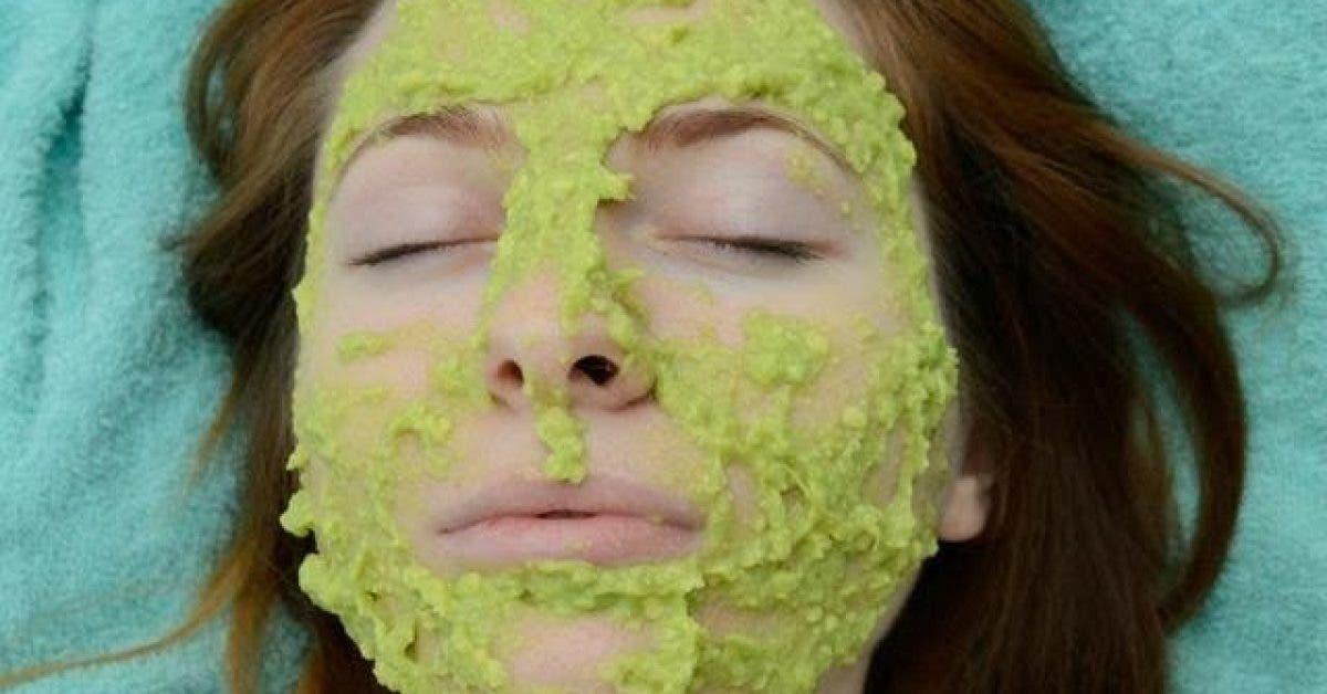Voici comment transformer votre peau avec un avocat 1