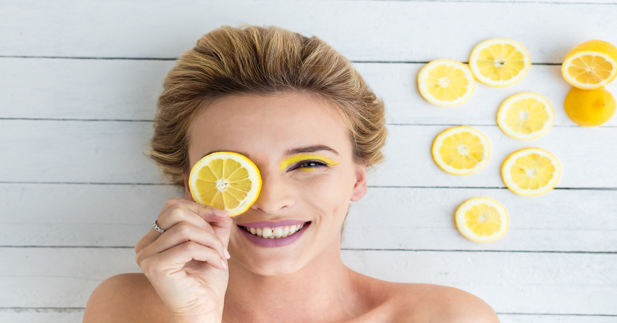 utiliser le citron pour éliminer les taches