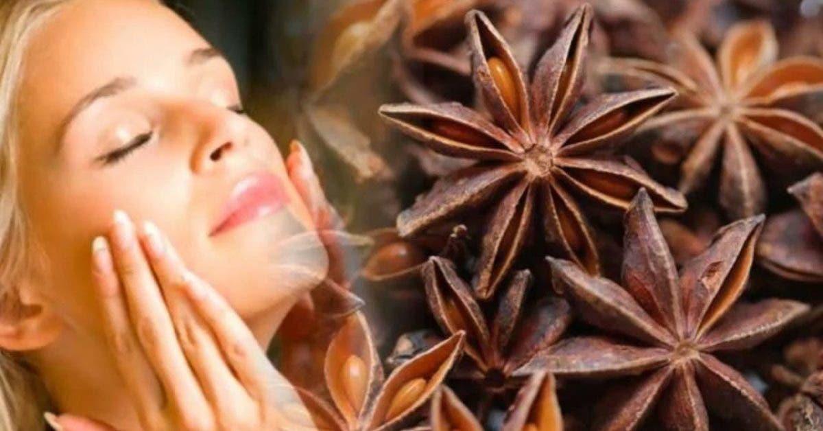 Voici comment utiliser les graines d'anis pour réduire vos rides profondes