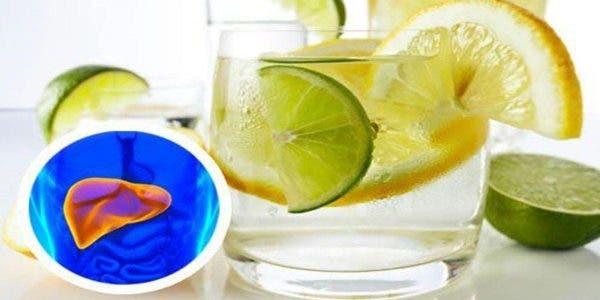Voici la célèbre cure au citron qui vous offre un foie comme neuf en 3 semaines