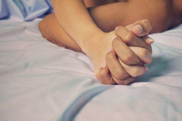 Voici la différence entre faire l'amour et avoir des relations sexuelles