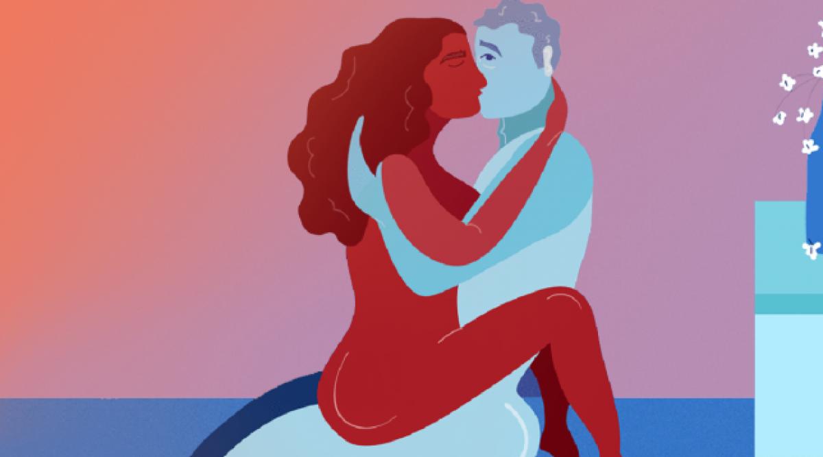 Voici la fréquence idéale pour faire l'amour