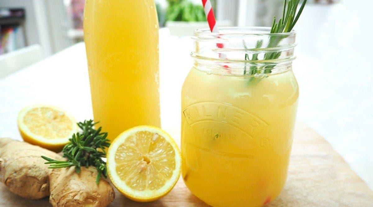 Voici la meilleure boisson au citron pour perdre du poids