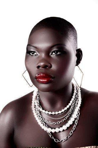 Voici la plus belle femme de chaque pays
