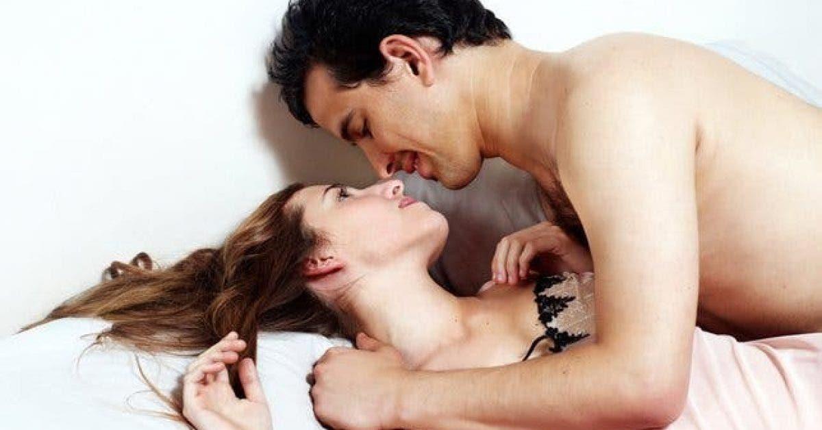 Voici la plus grosse erreur que font les couples au lit et qu'ils doivent corriger