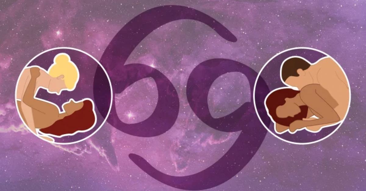Voici la pratique sexuelle préférée de chaque signe du zodiaque