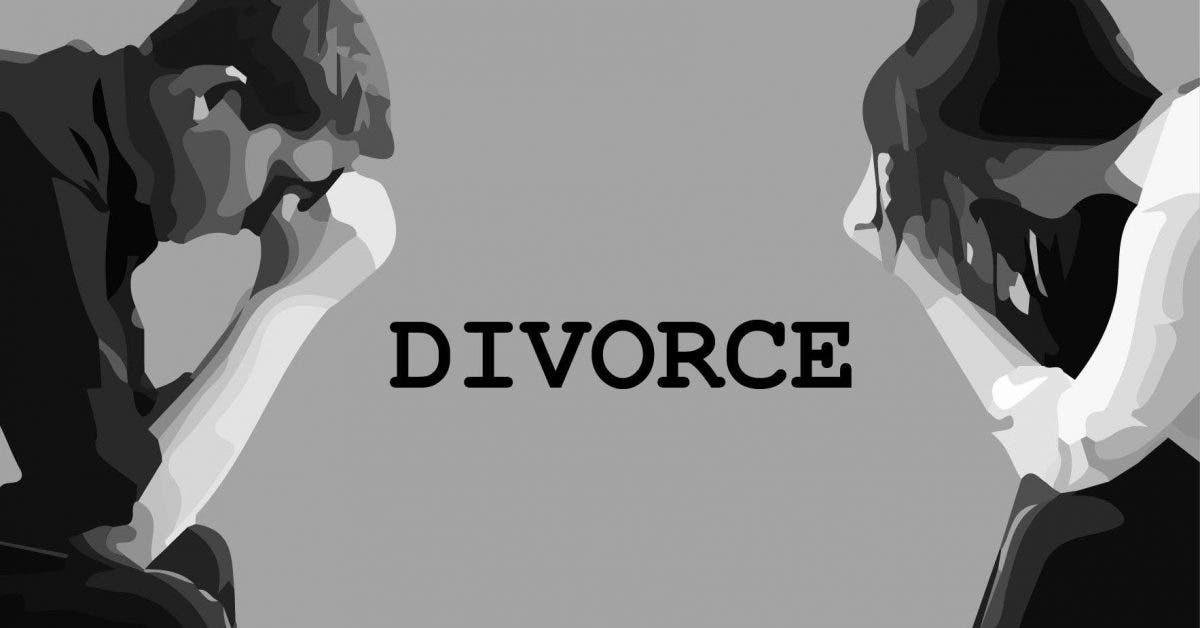 Voici la principale cause de divorces d'après les chercheurs de Harvard