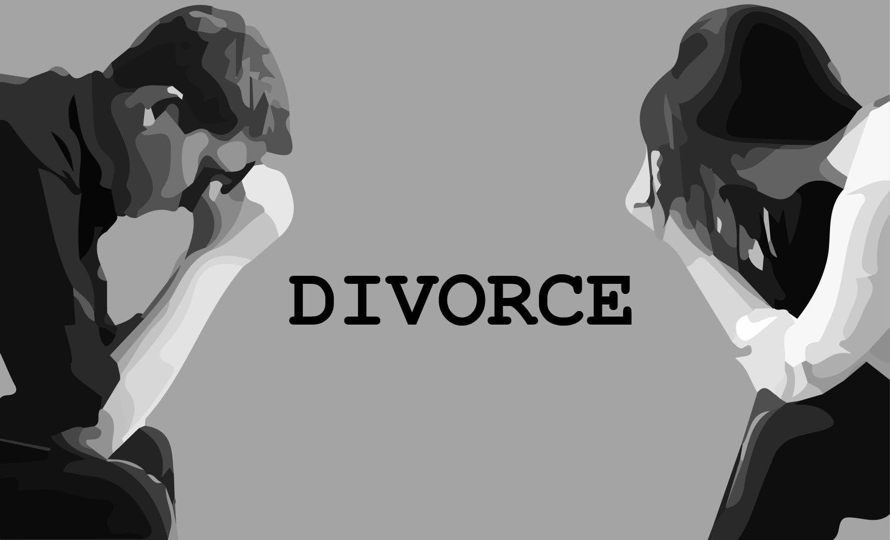 datant de 6 mois après le divorce datant d'un policier relations