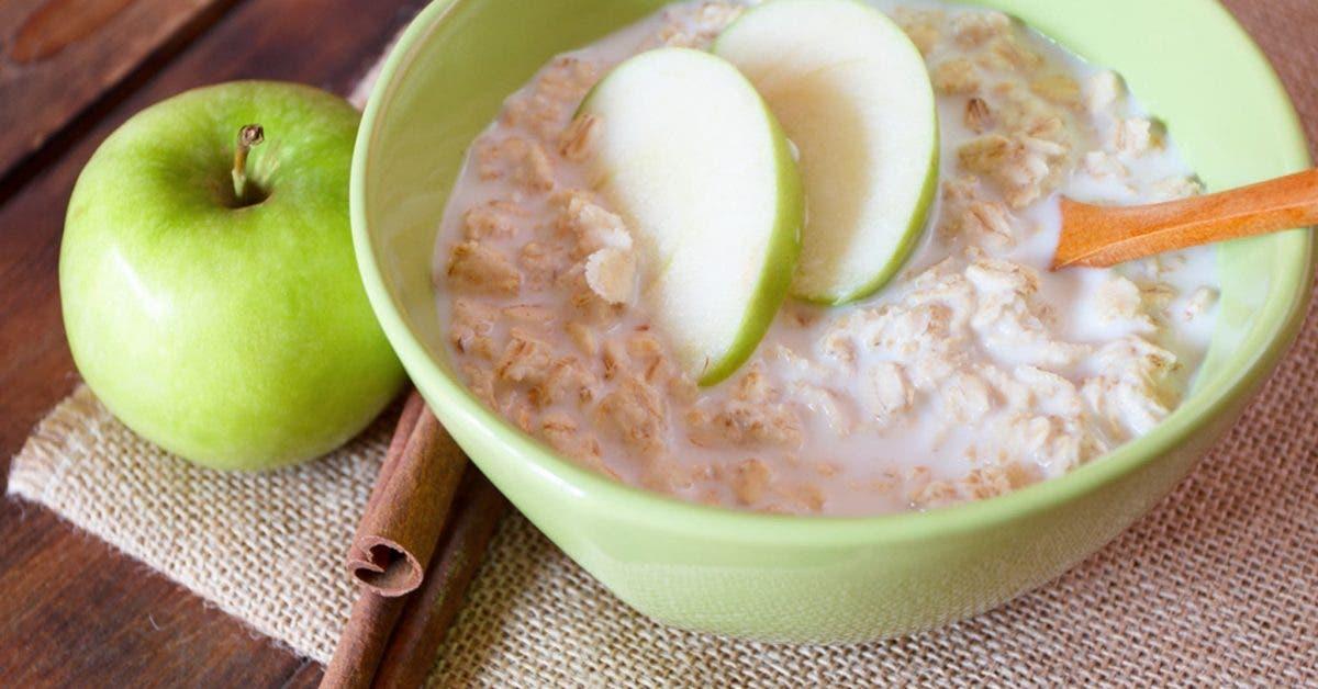 Voici la recette du petit déjeuner du Dr Rupy pour réduire le tour de taille et faciliter la perte de poids