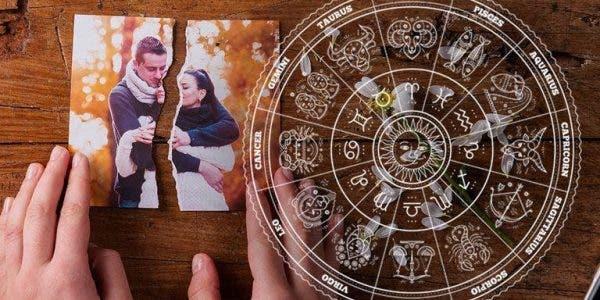 Voici le classement des signes du zodiaque qui surmontent difficilement une rupture amoureuse