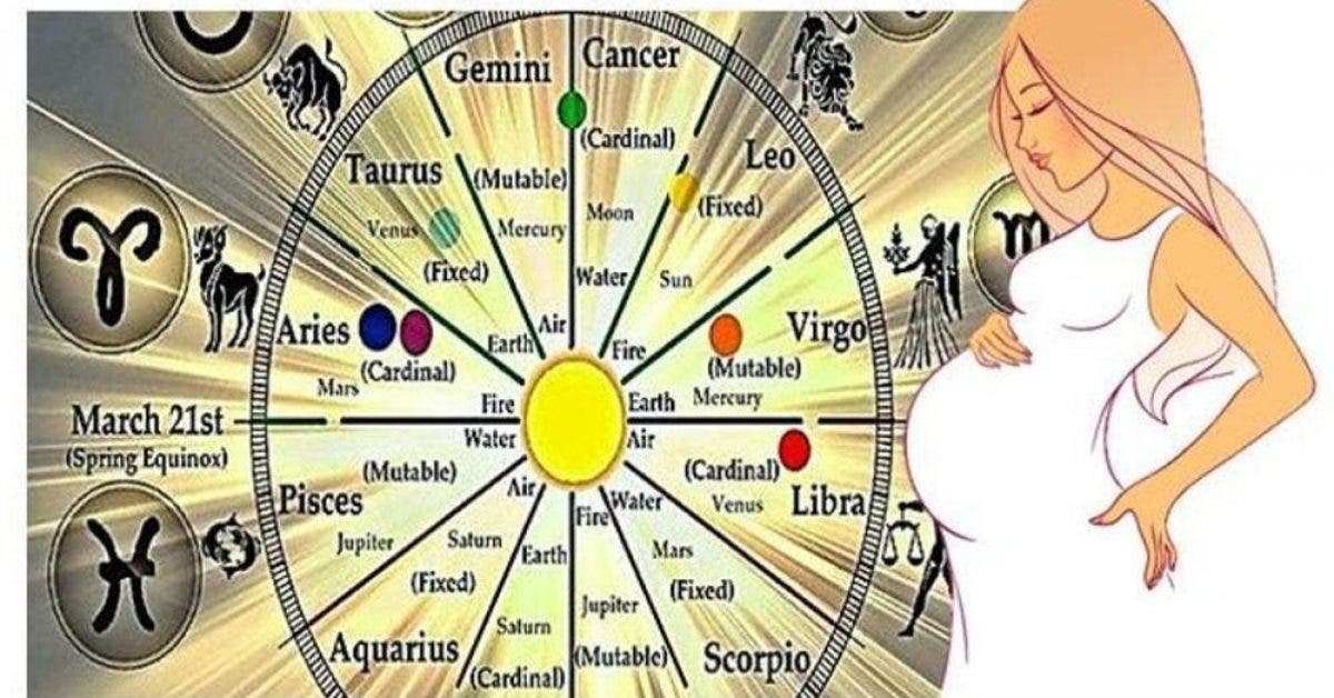 Voici le genre de maman que vous allez être selon votre signe du zodiaque