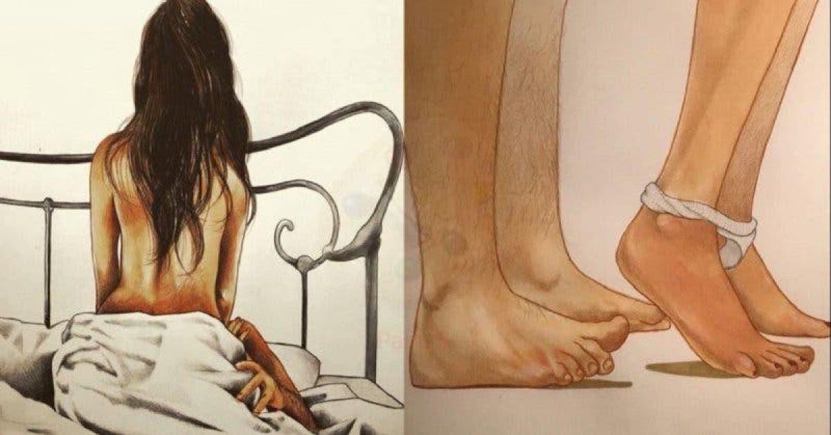 Voici le meilleur et le pire des partenaires au lit selon votre signe du zodiaque