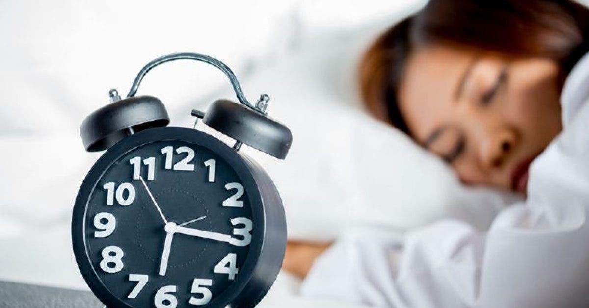 Voici le nombre d'heures de sommeil qu'il vous faut selon votre âge