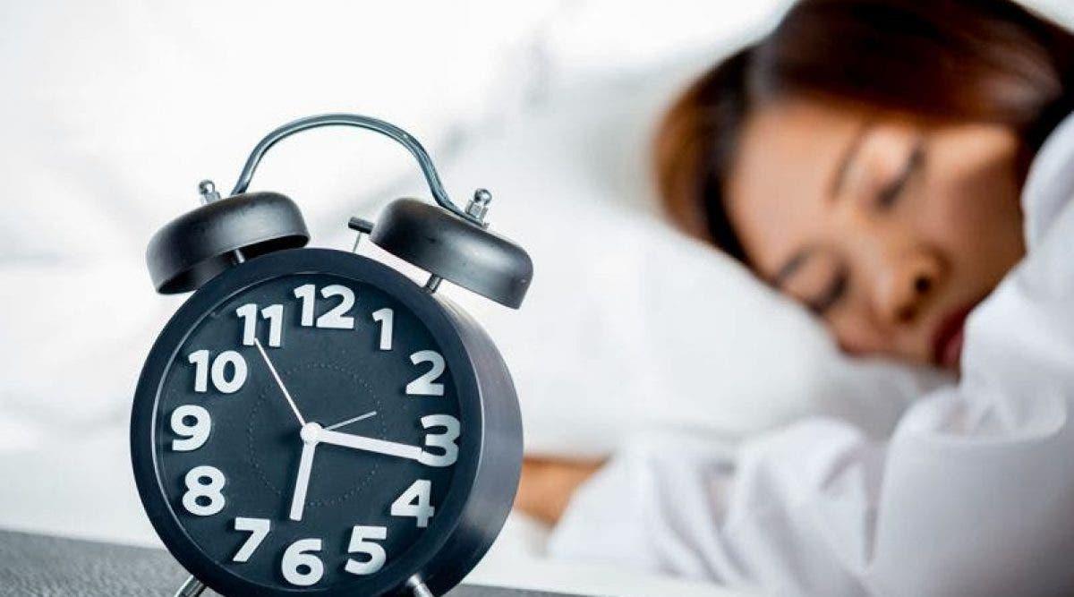 Voici le nombre d'heures de sommeil qu'il vous faut selon
