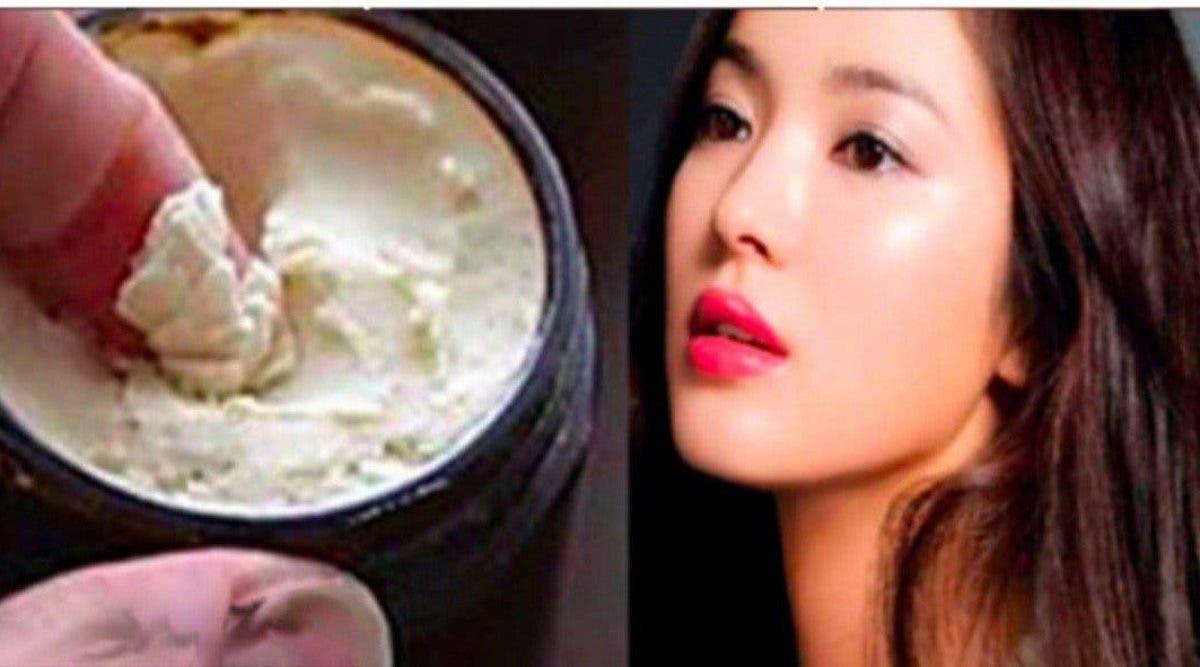 le secret des japonaises pour une peau saine et jeune