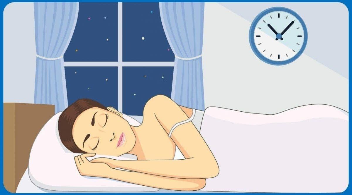 Voici le secret des militaires pour s'endormir en deux minutes