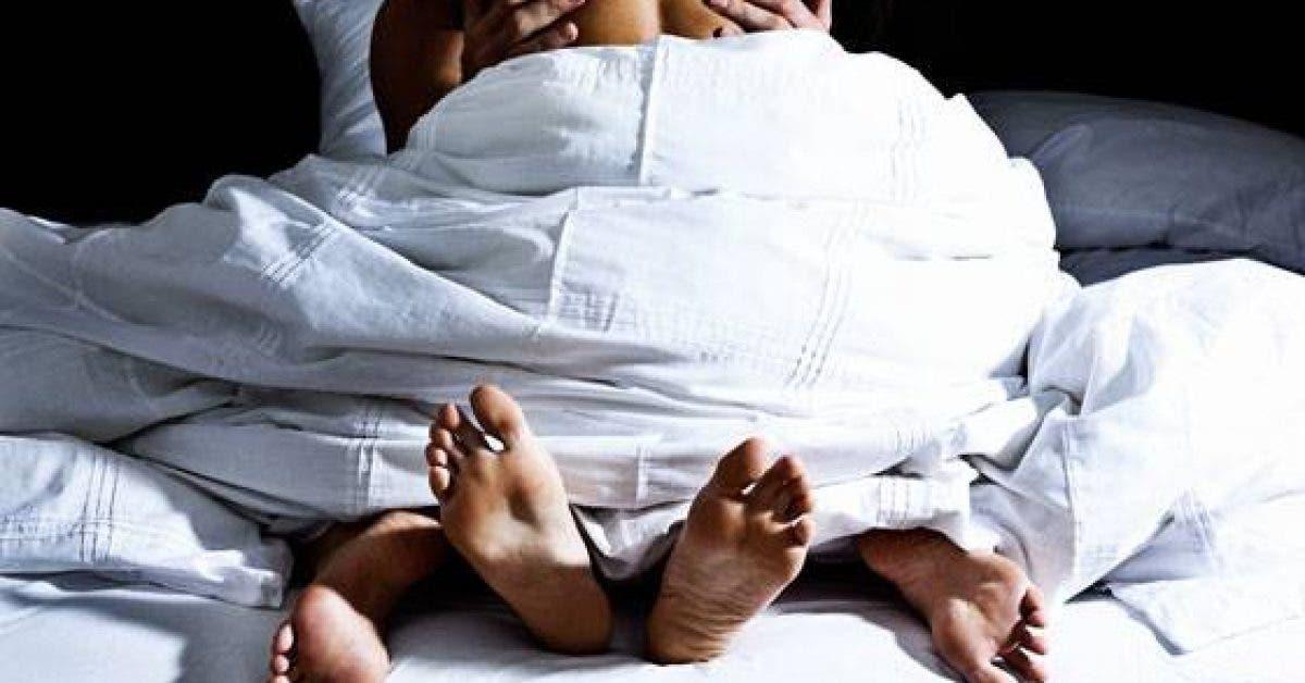 Voici les 10 choses que font les femmes au lit et que les hommes détestent