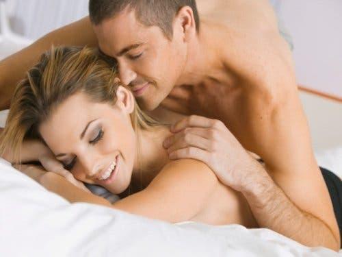 Voici les 10 choses que les femmes veulent secretement au lit 3 1