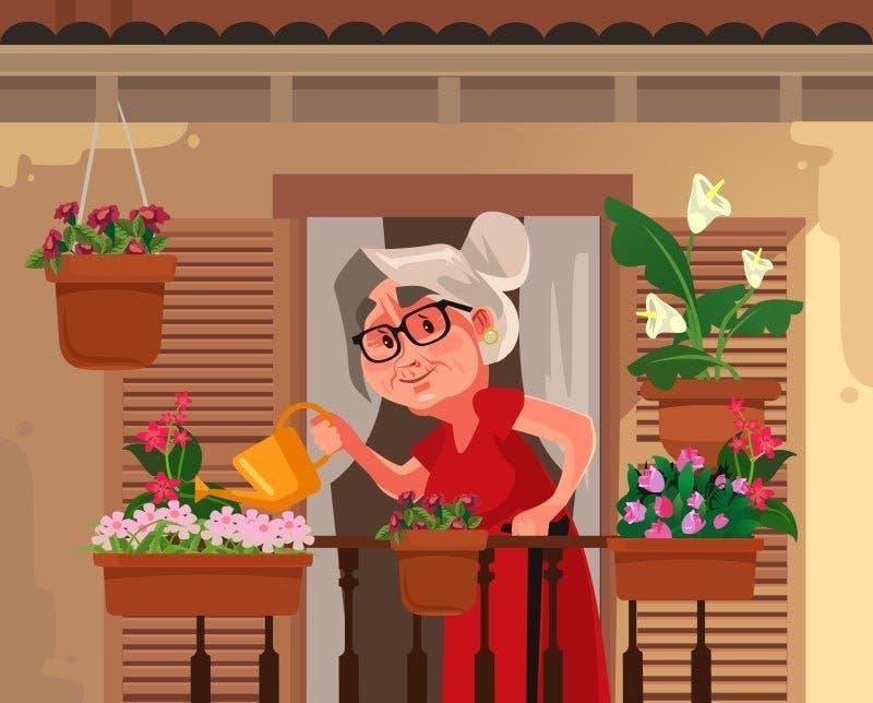 voici les 3 meilleures grands-mère du zodiaque