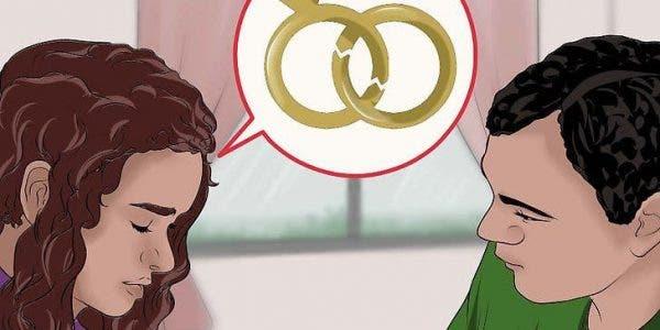 Voici les 3 signes du zodiaque qui risquent le plus de divorcer