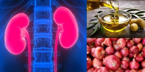 Voici les 7 meilleurs aliments pour vos reins