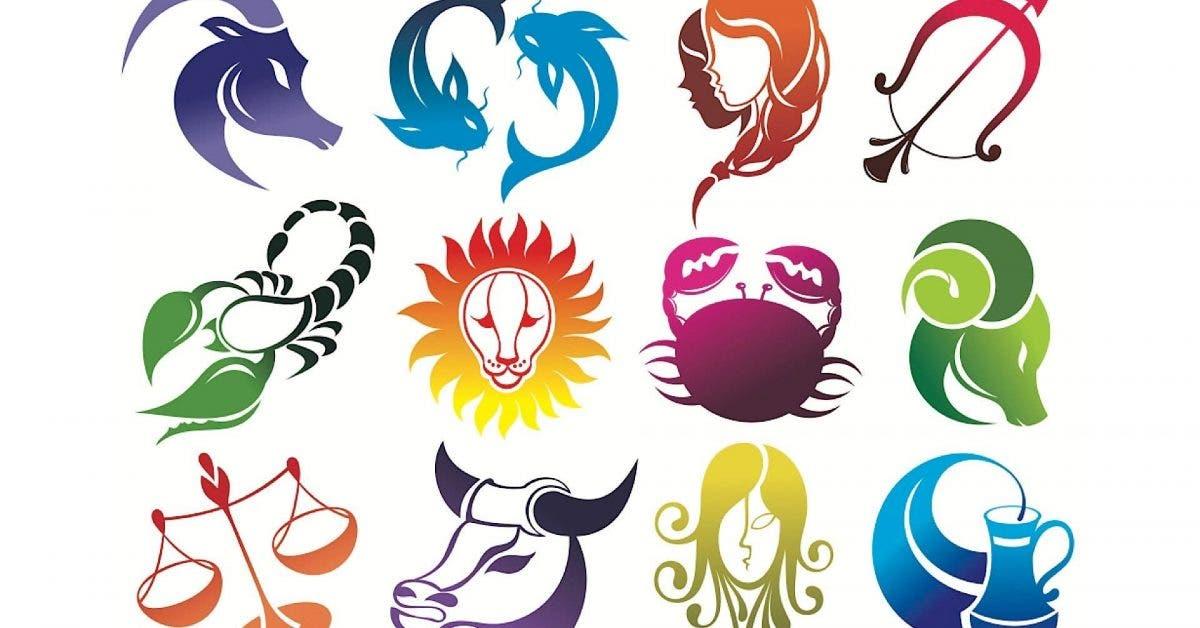Voici les signes du zodiaque les plus chanceux