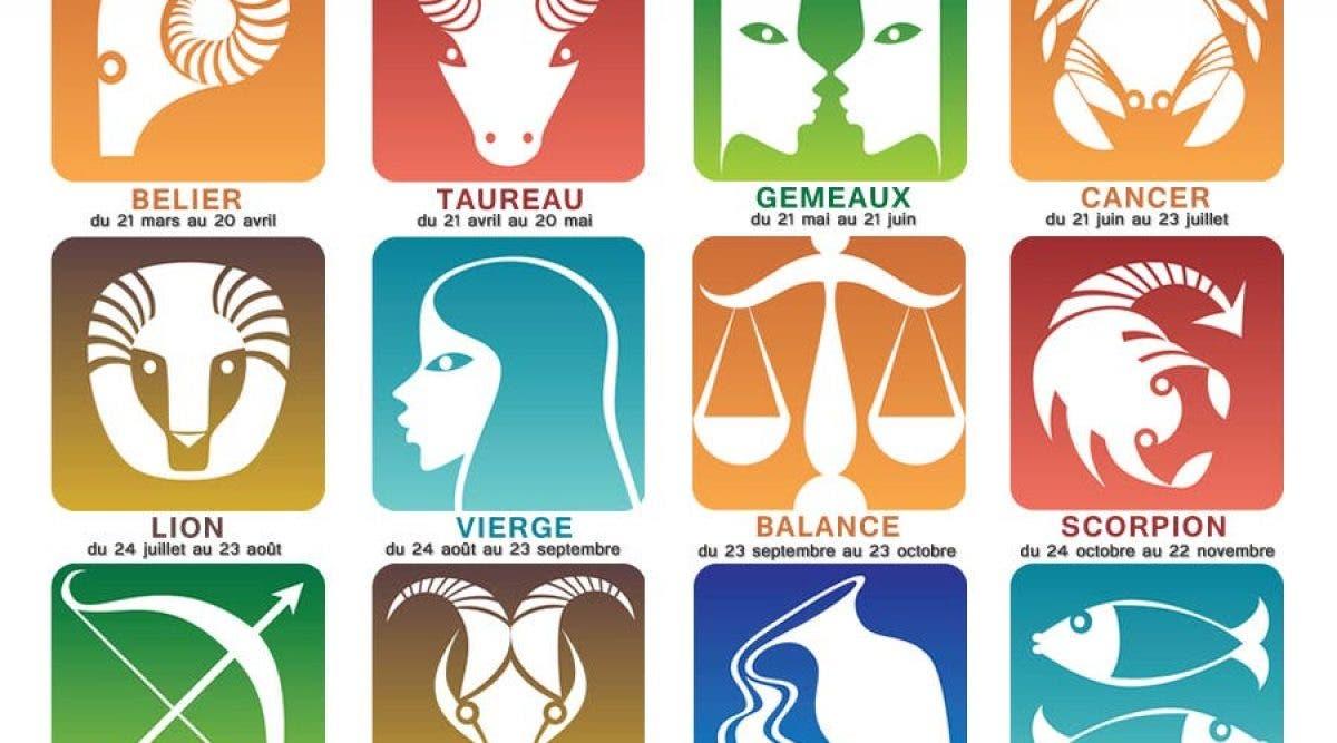 Voici les signes du zodiaque les plus chanceux et ceux qui n'ont pas de chances !