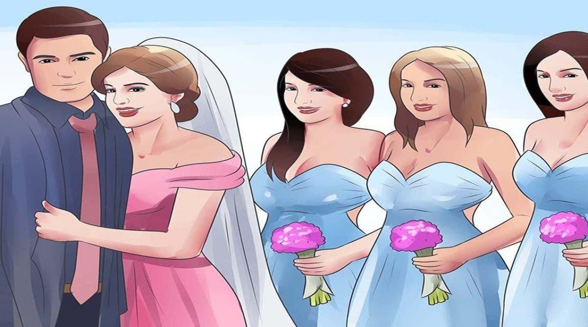 Voici les signes du zodiaque prêts pour le mariage et ceux qui en ont peur