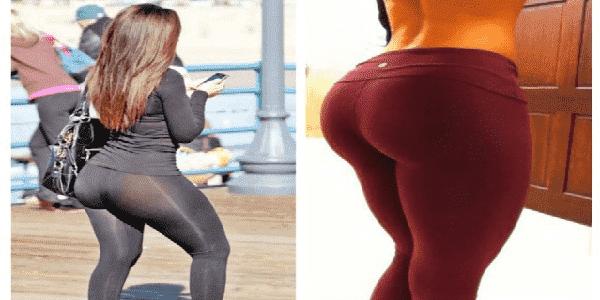 Voici pourquoi faut il avoir des grosses fesses d'après les scientifiques