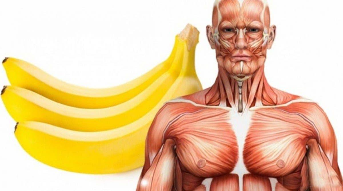 Voici pourquoi il faudrait manger de la banane tous les jours
