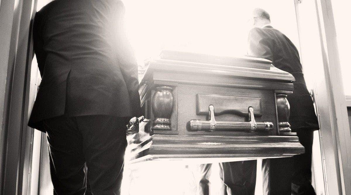 Voici pourquoi la perte d'un parent nous change à vie
