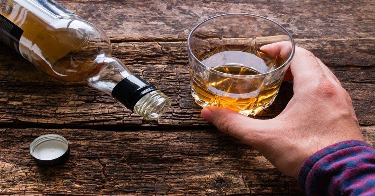 Voici pourquoi l'alcool est une drogue et il est temps de commencer à le voir de cette façon
