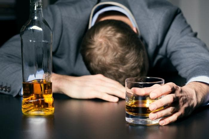 alcool est une drogue