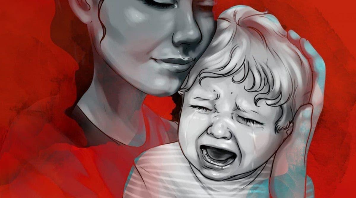 Voici pourquoi un mariage toxique est plus douloureux pour un enfant qu'un divorce