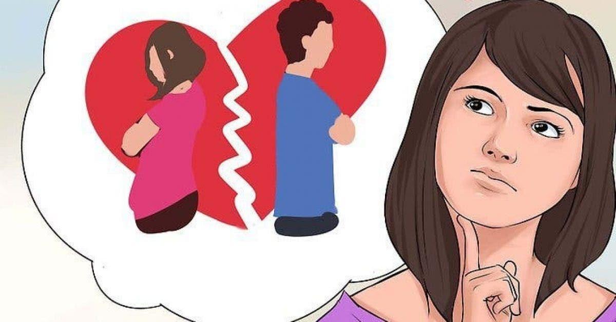 Voici pourquoi vous avez des problèmes relationnels, selon votre signe du zodiaque
